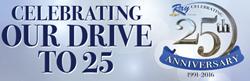 Ray Chevrolet Celebrates 25 Years