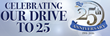 Ray Chevrolet Celebrates 25th Anniversary