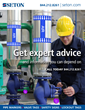 Seton Shares Expertise and Product Information in New Pipe and Valve Marking Reference Guide