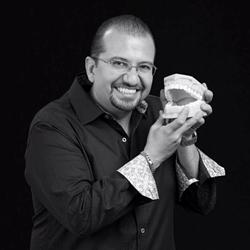 Dr. A. Rassouli, Orange County Dentist