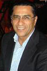Dr. Garemani, Orthodontist North Hollywood