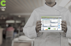 RADAR by Ctuit, the leading Restaurant Management Software