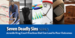 The National Council of Juvenile and Family Court Judges (NCJFCJ) Debuts the Seven Deadly Sins Blog Series