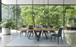 California's Largest Calligaris Showroom Announces Modern Dining Room Sale in Los Angeles - Up to 30% Off Contemporary Italian Dining Furniture Until May 31st