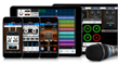 IK Multimedia Releases VocaLive 3 for iPhone and iPad - Adds Mic Room, 4-track Looper, Simultaneous Multi-track Recording