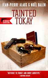 Tainted Tokay by Jean-Pierre Alaux and Noël Balen