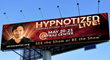 Big New Billboards Boldly Announce Michael C. Anthony's Upcoming 'Hypnotized Live!' Shows at Tampa's Straz Center