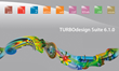 Advanced Design Technology Releases TURBOdesign Suite 6.1