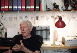 Gill has influenced modern typography, design and graphics for more than 60 years.