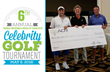 ACN Ronald McDonald House Celebrity Golf Tournament Raises Record, Six-Figure Funds for Charlotte House