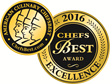 2016 ChefsBest® Excellence Awards for SweetLeaf® Packets