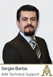AIM Appoints Sergio Barba as Technical Applications Engineer for Mexico