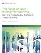 New White Paper Explores the Future of Work in Asset Management