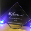 eMazzanti Technologies Named a WatchGuard Founding Partner