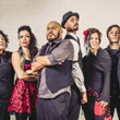 "Oakland's ""La Misa Negra"" Brings High Energy, Afro-Colombian Dance Music to the Osher Marin JCC's Summer Nights' Outdoor, Kid Friendly Music Festival on Aug. 6, 2016"