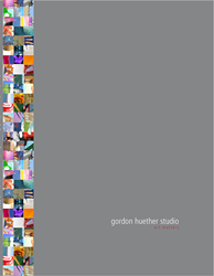 Gordon Huether Studio Releases New Fine Art & Private Commissions Catalog