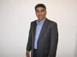 Mohsen Mohseninia, vice president of international market development, Aeris