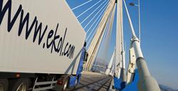 Ekol Logistics Enters The Czech Republic