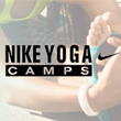 US Sports Camps Unveils 10 New Nike Yoga Camps Locations in 2016