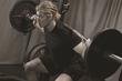 Available at kabukistrength.com, the Duffalo Bar preserves long term shoulder health.