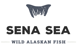 New Sena Sea Logo