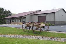 New Location in Plain City, Ohio