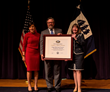 Tampa Hillsborough Economic Development Corporation Receives Presidential Award for Export Service
