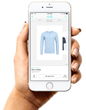 Ideally - New Mobile Commerce Experience