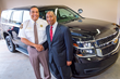 IMA Donates New Police Vehicles to the City of Highland Park and Wayne County Sheriffs' Office