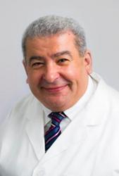 Dr. Nicolas CEO