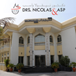 one of Drs. Nicolas & Asp branch in Jumeirah