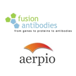 Fusion Antibodies and Aerpio Therapeutics Logo