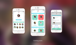 Spontime - a Social Networking Mobile App for Spontaneous Meetings