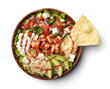 California Tortilla Introduces the Mediterranean Bowl, a Refreshing New Menu Option for Spring