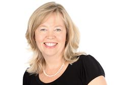 Kathleen Harmon, MS, RN, CENP, Chief Nurse Executive at Burwood Group