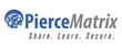 PierceMatrix Logo