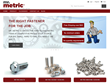 Mr. Metric Launches Redesigned, Responsive Website