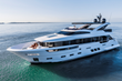 Dreamline Yachts and Intermarine Yacht Group Reach Distribution Agreement for N. America