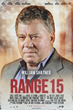 #Range15 the Movie, Starring William Shatner