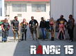 #Range15 the Movie Hits Theaters Nationwide on June 15, 2016