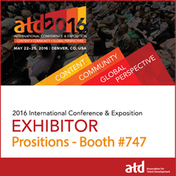ATD Prositions Booth 747