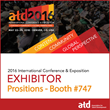 Prositions Features New Courses at Association for Talent Development (ATD) International Conference & Exposition
