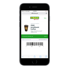 Kwik Fill Mobile Coupon
