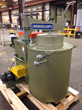 Lindberg/MPH Ships Pit Furnace for Heat Treating Aircraft Components