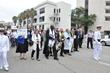 WWII Liberators, Nazi Descendants Join Holocaust Survivors in March of Remembrance