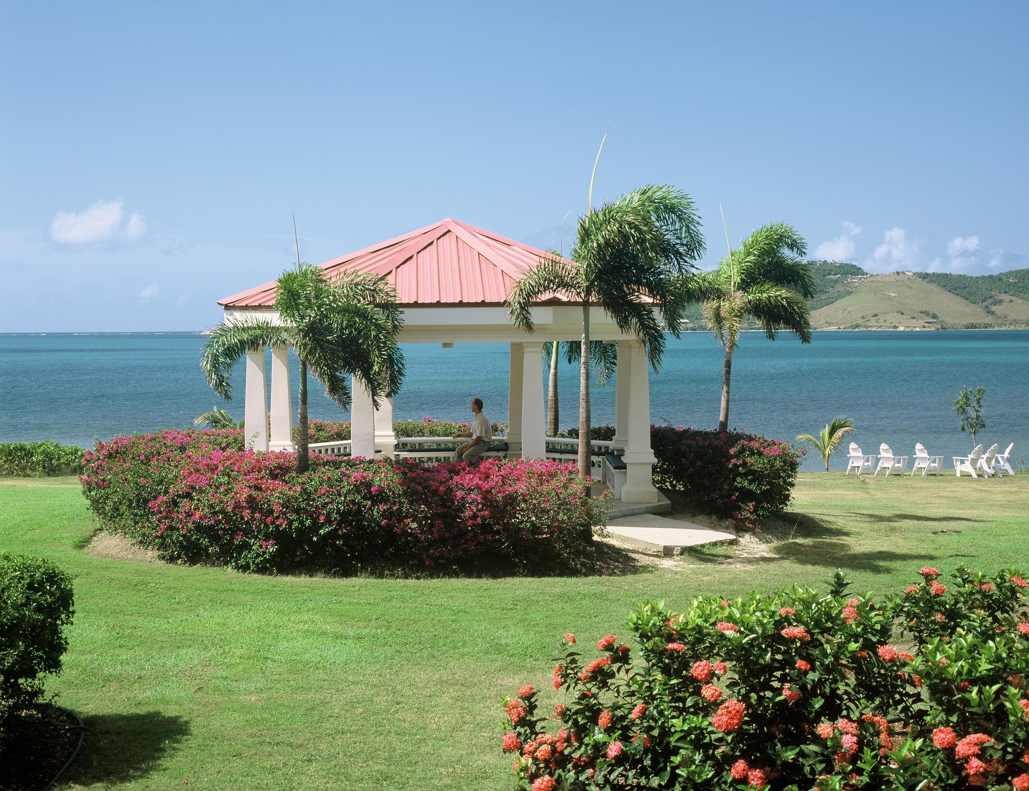 Crossroads Treatment Center Antigua