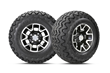 Club Car Introduces New Tires, Wheels and Lift Kit for Precedent® Golf Cars
