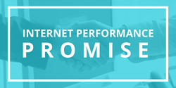 Internet Performance Promise