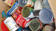 Midland IRA Collects 180 Pounds of Food for the Harry Chapin Food Bank