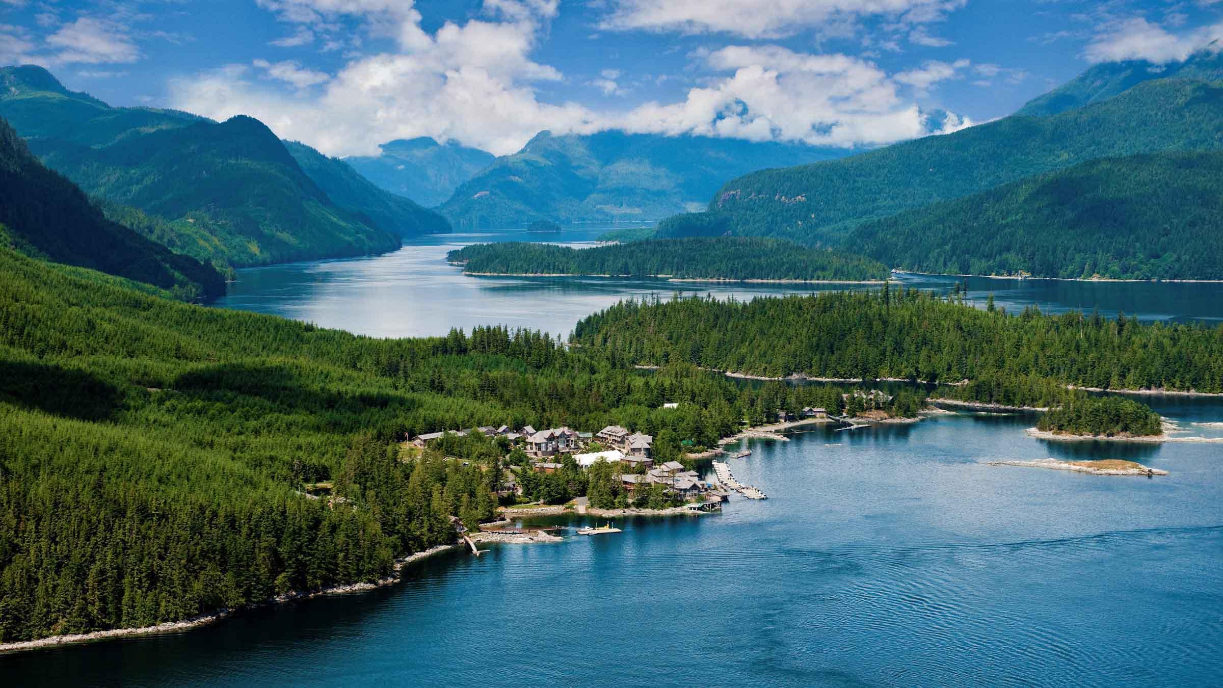 Canada's Sonora Resort Opens For The 2016 Season